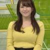 【快挙】鷲見玲奈アナ激似の爆乳AV女優を発見しちゃいましたwwセントフォースでフリ